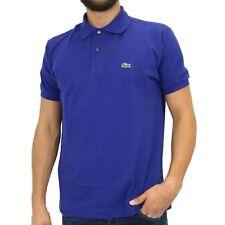Lacoste l.12.12 polo de petit Bouffigue shirt polo homme l1212 s2p Bleu