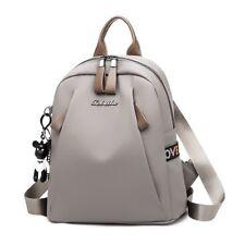 Women Backpack High Quality Youth Teenage Girls School Shoulder Bagpack Bookbags