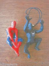 Gadget UOMO RAGNO spider man black nero VENOM ORIGINALE MARVEL da appendere