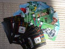 amiibo Karten Mario Sports Superstars - Golf - aussuchen - NEU