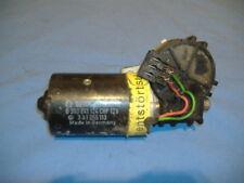 VW  Passat wiper motor 321 955 113
