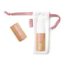 ZAO - Baume à lèvres stick -BIO, VEGAN, 100% naturel, ou sa Recharge