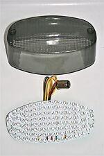 Feu arriere fumé led clignotant intégré tail light yamaha vmax v-max v max 1200