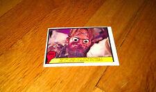 1977 The Gong Show #65 Non-Sport Trading Card Chuck Barris Show Business Weird