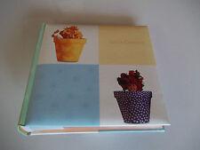 Album photo Anne Geddes bébé 200 pochettes 10x15 textes