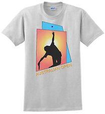 Australian Open Tennis. T-shirt #2.  4 Colors. Small thru XXXL 100% Cotton