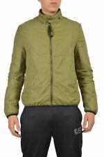 Bottega Veneta Men's Green Full Zip Jacket Size US XS S M