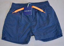 Cuddle Fish Boys Board Shorts - BLUE- SIZES - 2, 3, 4 & 6 YEARS - NEW