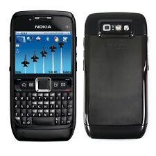 Original Unlocked Nokia E71 Full Qwerty Smartphone Mobile Wifi Phone New