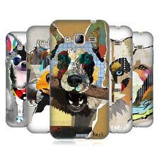 Official Michel Keck Dogs 3 Soft Gel Case For Samsung Phones 3