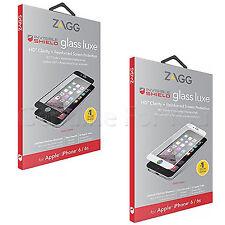 ZAGG Protection Invisible Complet Verre De L'ecran d'écran pour iPhone 6 6S