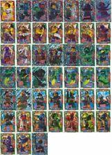LEGO Ninjago SERIE 1 Sammelkarten Tradingcards - Karten 46 bis 90 aussuchen