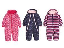 Lupilu Baby Kleinkinder Schneeoverall Schneeanzug Overall Jüngen Mädchen 74 /104
