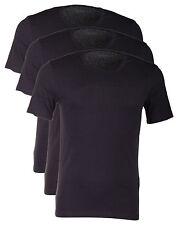 "HUGO BOSS 3er P. o-t-shirt, camiseta interior ""Cuello Redondo "" -"