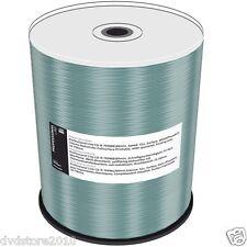 100 MediaRange CD -R Professional Line 52X termico Print Stampabile MRPL503-M