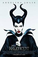 Maleficent Angelina Jolie 35mm Film Cell strip very Rare var_m