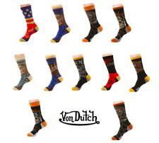 Von Dutch Socks-11 variations