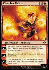 MAGIC - MTG 1X Chandra in Fiamme / Chandra Ablaze - ZEN