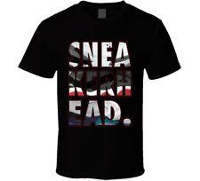 Sneakerhead Jordan Nike Tennis Shoe collector Parody T Shirt