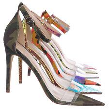 e91b8068691 Anne Michelle Stiletto Heels 5.5 Women's US Shoe Size for sale | eBay