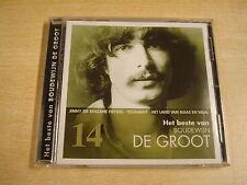 CD / BOUDEWIJN DE GROOT - HET BESTE VAN
