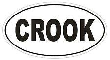 SKANK Oval Bumper Sticker or Helmet Sticker D1775 Euro Oval Funny Gag Prank