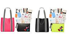 Macy's Tote Bag w/ Make-up Bag  & Free Makeup Samples, Women's Gift, Girl Gift