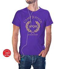 Camp Jupiter Tshirt SPQR - Unisex - Percy Jackson 6 sizes Camp Half blood shirt