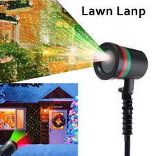 LD_ FJ- LN_ Laser Fairy Light Projection Projector Christmas Decor Landscape L