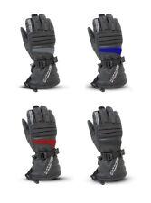Katahdin Gear Torque Leather Snowmobile Winter Gloves - Pair