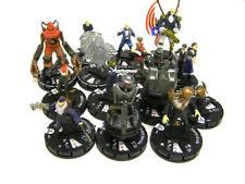 Heroclix BioShock Infinite-escoger en miniatura