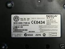 Nokia FSE Interface VW 3C0035729G Bluetooth