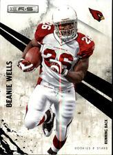 2010 Rookies and Stars FB #s 1-250 +Rookies - U Pick - Buy 10 + cards FREE SHIP