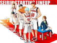 Kuroko no Basket Basketball Basuke Team Manga Huge Giant Print POSTER Affiche