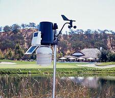 New Davis 6163 Wireless Vantage Pro2 Plus Weather Station with Fan - 1 Year Wnty