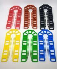 Broadfix Plastic Frame Packers. U Packers . Plastic Shims 250-1000 PER BOX