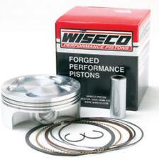 WISECO PISTON 518M05450 HONDA CR125R 54.50MM 1985-1986