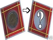 Crystal Coin Case - Münztrick für unterwegs. Magic (10587)