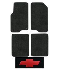 2005-2009 Chevy Equinox Floor Mats - 4pc - Cutpile
