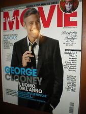 Best Movie.GEORGE CLOONEY,AVATAR, LAURA CHIATTI, TOM FORD,aaa