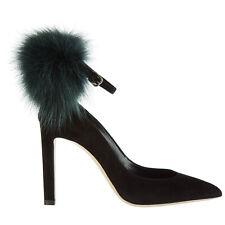 925172f1 Zapatos de tacón de mujer negro Jimmy Choo | Compra online en eBay