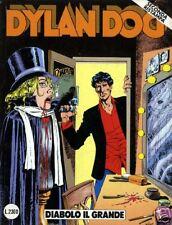 [c58] DYLAN DOG seconda ristampa 1992 n. 11