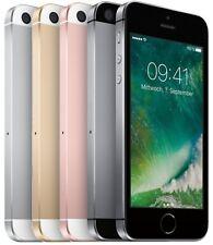 "Apple iPhone SE 64GB LTE IOS Smartphone ohne Simlock 4"" Display 12Megapixel"