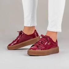 38,5 Scarpe da ginnastica rosse PUMA per donna