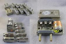 Varianten von Vintage Stecker Übertrager von Bouyer #17-Bouyer