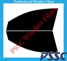 PSSC TASTINI anteriore auto finestra PELLICOLE TOYOTA AVENSIS VERSO STATION WAGON 2003 al 2009