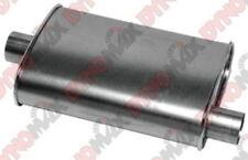 Dynomax 17711 Thrush Turbo Exhaust Muffler