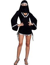 WOMENS LADIES SEXY ARABIAN PRINCESS BOLLYWOOD DANCER GENIE FANCY DRESS COSTUME