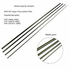 Salmon Fly Rod Blanks LW8/9, LW9/10, LW10/11 Fast Action, Fishing blank