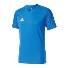 Adidas Tiro 17 Camiseta de entrenamiento Azul